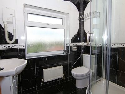 Bathroom Fully refurbished